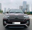 Toyota Land Cruiser 5.7 V8 2016 Nhập Mỹ, Màu Nâu Đồng cực đẹp giá 5 tỷ 250 tr tại Hà Nội
