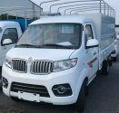 Xe tải Dongben T30 990kg thùng bạt trả trước 20% nhận xe ngay giá 233 triệu tại Bình Dương