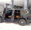 Lexus LX570 MBS 4 Ghế VIP sản xuất 2020 siêu lướt 99.999% đi có 5000Km không khác gì xe mới. giá 9 tỷ 900 tr tại Hà Nội