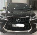 Mới gì mà mới thế, Mới 99,99%. Lexus LX570 Super Sport MBS 4 chỗ siêu VIP, sản xuất và đăng ký 2020, lăn bánh 5000Km, giá 9 tỷ 880 tr tại Hà Nội