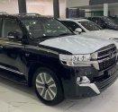Toyota Land Cruiser 5.7 VXS 2021, nhập Trung Đông, mới 100% giá 8 tỷ 100 tr tại Hà Nội