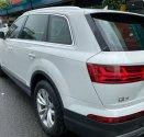 Bán xe Audi Q7 đời 2017, màu trắng, máy 3.0 bản full giá 2 tỷ 550 tr tại Tp.HCM