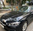 Bán xe BMW 320i màu đen, sx 2017 như mới giá 1 tỷ 80 tr tại Tp.HCM