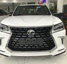 Cần bán xe Lexus LX 570 Super Sport S 2021, màu trắng, nhập khẩu Trung Đông  giá 9 tỷ 100 tr tại Hà Nội