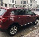 Gia đình cần bán Nissan Qashqai 2009 để mua xe 7 chổ giá 412 triệu tại Hà Nội