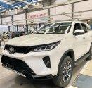 Fortuner Legender mới tại Toyota An Sương giá 1 tỷ 195 tr tại Tp.HCM