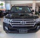 Land Cruiser mới tại Toyota An Sương giá 4 tỷ 30 tr tại Tp.HCM