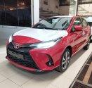 Toyota Yaris 2021 mới tại Toyota An Sương giá 668 triệu tại Tp.HCM