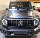 Bán Mercedes G63 AMG 2021 màu đen, mới 100%, bản cao cấp nhất. Xe giao ngay giá 12 tỷ 700 tr tại Tp.HCM