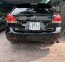 Bán xe Venza màu đen sx 2009, bản Full giá 650 triệu tại Tp.HCM