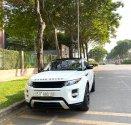 Bán xe Evoque Dynamic 2015 màu trắng.  giá 1 tỷ 150 tr tại Tp.HCM