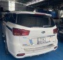 Bán xe Sedona DATH máy dầu, số AT màu trắng 2019.  giá 1 tỷ tại Tp.HCM