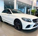 Bán Mercedes C300 2021 màu trắng, siêu lướt duy nhất trên thị trường, giá cực tốt giá 1 tỷ 950 tr tại Hà Nội