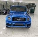 Bán xe Mercedes Benz G63 AMG sản xuất năm 2021, xe giao ngay giá 12 tỷ 600 tr tại Tp.HCM