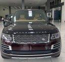 Range Rover SV Autobiography L sản xuất 2021, bản cao nhất xe giao ngay giá 12 tỷ 600 tr tại Hà Nội