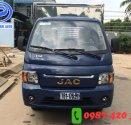 Xe tải JAC X150 thùng kín. Hỗ trợ trả góp đến 80% nhận xe ngay giá 320 triệu tại Bình Dương