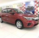 Honda Giải Phóng - Honda City L 2021 mới, khuyến mại tiền mặt và phụ kiện giá 599 triệu tại Hà Nội
