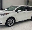 Bán Toyota Sienna Platinum 2.5 AWD, sản xuất 2021 Nhập Mỹ mới 100%, xe giao ngay. giá 4 tỷ 290 tr tại Hà Nội