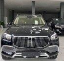 Bán Mercedes Benz GLS600 Maybach sản xuất 2021,mới 100%, xe có sẵn giao ngay. giá 16 tỷ 500 tr tại Hà Nội