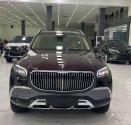 Bán Mercedes GLS600 Maybach sản xuất 2021, mới 100%, xe có sẵn giao ngay giá 17 tỷ tại Hà Nội