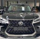 Lexus LX570 Super Sport S sản xuất 2021 nhập Trung Đông bản full nhất, xe giao ngay giá 9 tỷ 100 tr tại Hà Nội