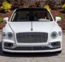Bán Bentley Continental Flying Spur V8 2021, màu trắng, nhập khẩu nguyên chiếc từ Mỹ giá 18 tỷ 250 tr tại Hà Nội