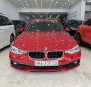 Cần bán BMW 320i 2018, màu đỏ, đăng ký 2020 giá 1 tỷ 250 tr tại Hà Nội