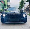 Bán Bentley Flying First Edition 4 chỗ sản xuất 2021, màu đen nội thất nâu da bò, xe có sẵn giao ngay giá 18 tỷ 800 tr tại Hà Nội