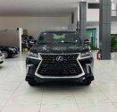 Lexus LX570 MBS 4 ghế thương gia siêu VIP, đẳng cấp doanh nhân, sản xuất 2021, 1 xe duy nhất giao ngay giá 9 tỷ 900 tr tại Tp.HCM