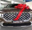 Giá xe Santafe 2.5 xăng cao cấp 2021+ Tặng phụ kiện chính hãng + Giao xe toàn quốc. giá 1 tỷ 223 tr tại Tp.HCM