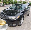 Nhập khẩu - Kia Forte 2009 - màu đen - 1 chủ đi giữ gìn giá 328 triệu tại Hà Nội