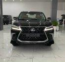 Bán ô tô Lexus LX 570 Super Sport đời 2021, màu đen, nhập khẩu chính hãng giá 9 tỷ 100 tr tại Hà Nội