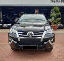 Cần bán xe Toyota Fortuner 2.7V AT4x2 2017  máy xăng 1 cầu nhập Indo chính hãng Toyota Sure giá 900 triệu tại Tp.HCM
