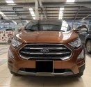 Cần gấp xe Ford EcoSport Titanium 1.5L AT 2018 xe đẹp đi kĩ giá 570 triệu tại Tp.HCM