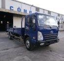 Hyundai Mighty Ex8 GTL thùng lửng tải trọng 7 tấn 3 thùng dài 5m9 giá 744 triệu tại Hà Nội