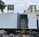 Xe tải Hyundai EX8L thùng kín composite tải trọng 7 tấn 2 thùng dài 5m7 giá 855 triệu tại Hà Nội
