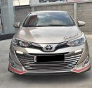 Cần bán xe Toyota Vios G đời 2018, màu nâu giá 540 triệu tại Tp.HCM