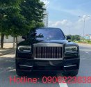 Cần bán xe Rolls-Royce Phantom Culinan đời 2021, màu đen, xe nhập giá 40 tỷ 500 tr tại Hà Nội