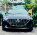 [Màu đen hot] bán Hyundai Accent Đặc biệt, giá tốt HCM + tặng phụ kiện + tặng 50l xăng giá 518 triệu tại Tp.HCM