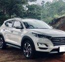 [Lâm Hyundai] bán Tucson Turbo 2021+giá giảm sâu ưu đãi hộ khẩu HCM giá 888 triệu tại Tp.HCM