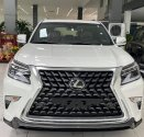 Cần bán xe Lexus GX460 Platinum đời 2021, màu trắng, xe nhập giá 5 tỷ 690 tr tại Hà Nội