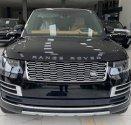 Bán Range Rover Sv Autobiography L 3.0, sản xuất 2021 bản cao nhất, màu đen giao ngay giá 12 tỷ 450 tr tại Hà Nội