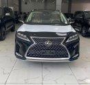 Cần bán Lexus RX350 đời 2021, màu đen, nhập khẩu chính hãng giá 4 tỷ 600 tr tại Hà Nội