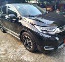 Cần bán gấp Honda CR V đời 2018, màu đen, nhập khẩu Thái Lan giá 925 triệu tại Hà Nội