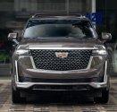 Bán Cadillac Escalade ESV Premium Luxury  2021, nhập khẩu nguyên chiếc, giá cực tốt giá 8 tỷ 500 tr tại Hà Nội