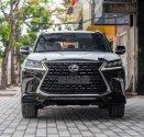 Bán Lexus LX 570 Super Sport đời 2021, màu  nội thất nâu, 8 chỗ giao ngay giá 9 tỷ 150 tr tại Hà Nội