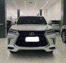 Cần bán Lexus LX 570 Super Sport đời 2018, màu trắng, nhập khẩu nguyên chiếc giá 7 tỷ 990 tr tại Hà Nội