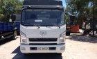 Bán xe tải GM FAW 7,25 tấn, máy to cầu to, thùng dài 6,3M, cabin ISUZU thế hệ mới