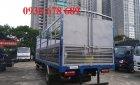 Hot... Hot... Hot... Xe tải Faw lắp động cơ Hyundai D4DB, tải trọng 7,3 tấn, thùng dài 6,25m, giá siêu tốt