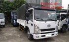 Đại lý xe tải Faw 6.2 tấn / Faw 6,2 tấn thùng dài 4m3 / giá tốt nhất toàn quốc